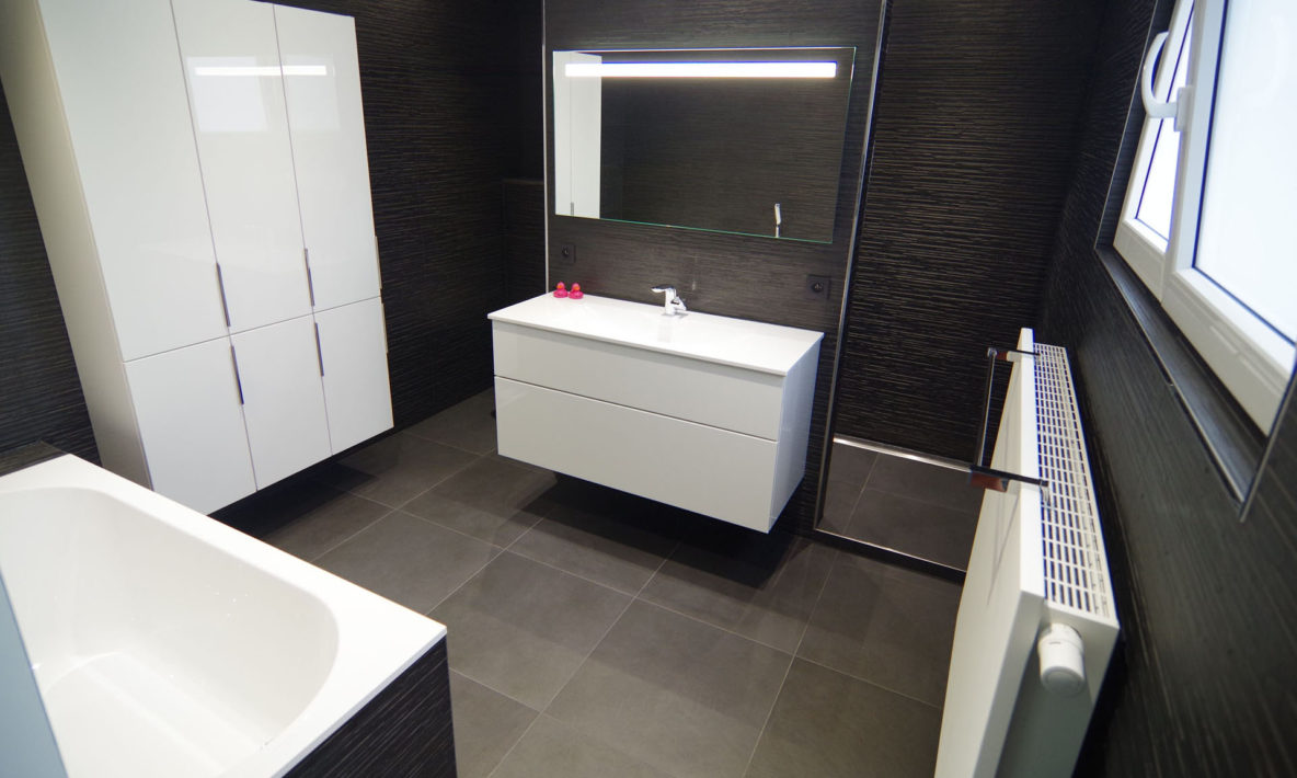 B&W Badkamers | Badkamers en badkamerrenovatie in Heist-op-den-Berg | Badkamer
