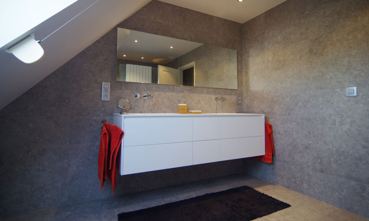 B&W Badkamers | Badkamers en badkamerrenovatie in Heist-op-den-Berg