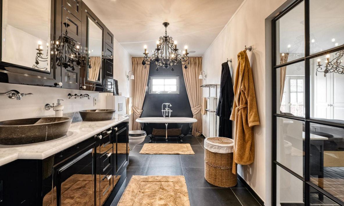 B&W Badkamers | Badkamers en badkamerrenovatie in Heist-op-den-Berg | Luxueuze badkamer